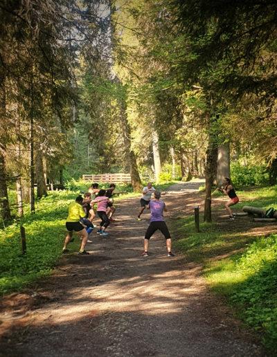 nature-training